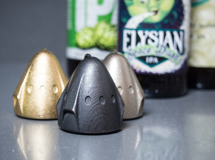 Dragon Bottle Opener 3d printed
