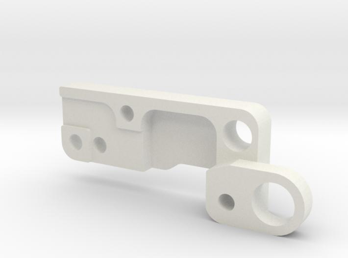Trigger Plate/cover for polarstar v2 fe  3d printed