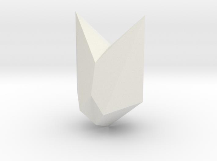 Calcite 2342 3d printed