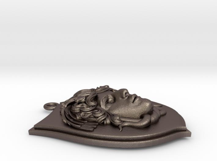 MEDUSA-HEAD 3d printed