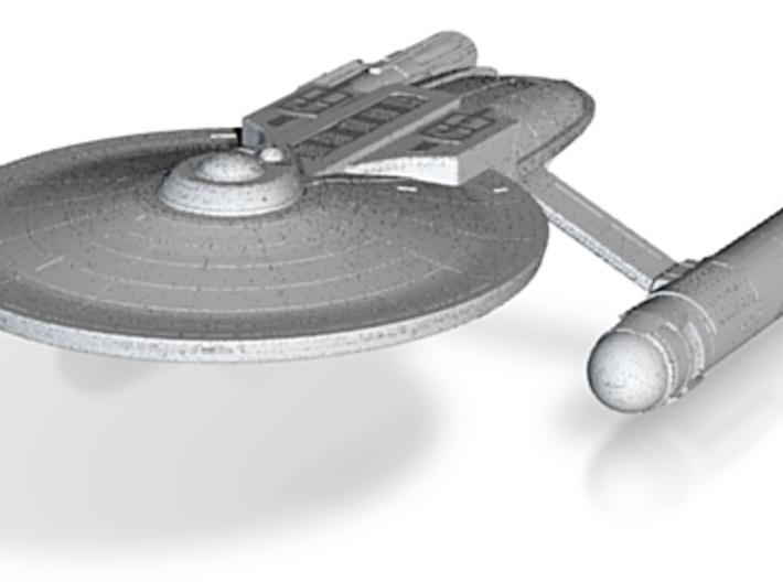 Ares Class HvyCruiser 3d printed