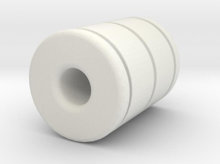 Token -Begleri Bead 3d printed