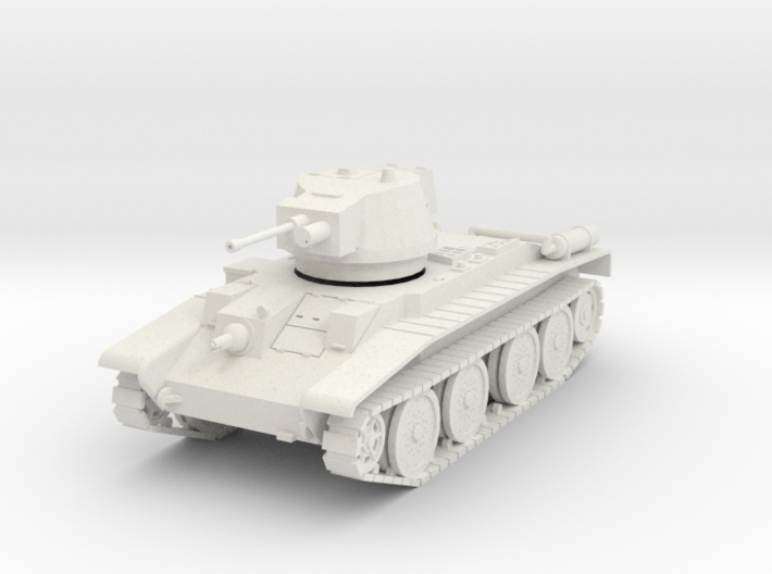 PV113A 10TP Cruiser Tank (28mm) 3d printed