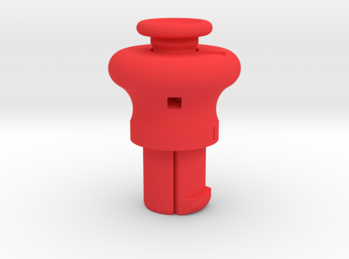 Cylinder Pull Tool Long 3d printed