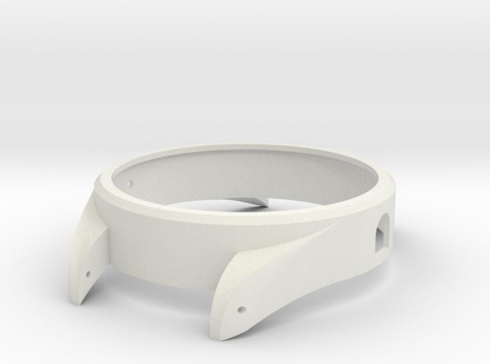 Caliber 3d printed