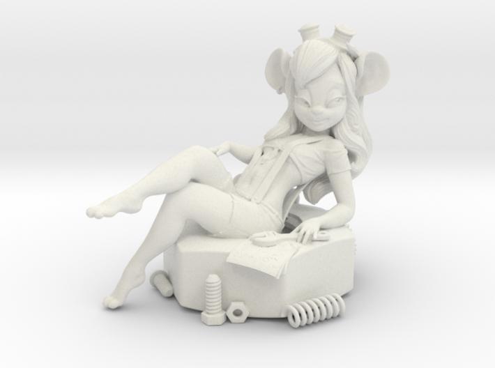 Gadget  3d printed