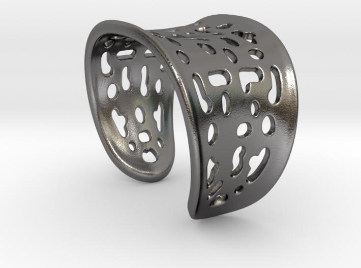 Summer Bracelet 3d printed