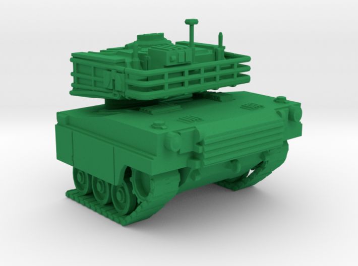 Tank for TDU 3d printed