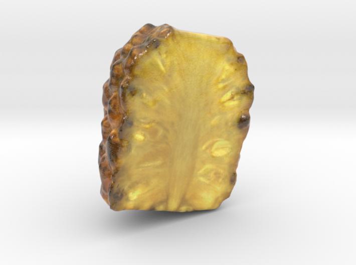 The Pineapple-Half-mini 3d printed