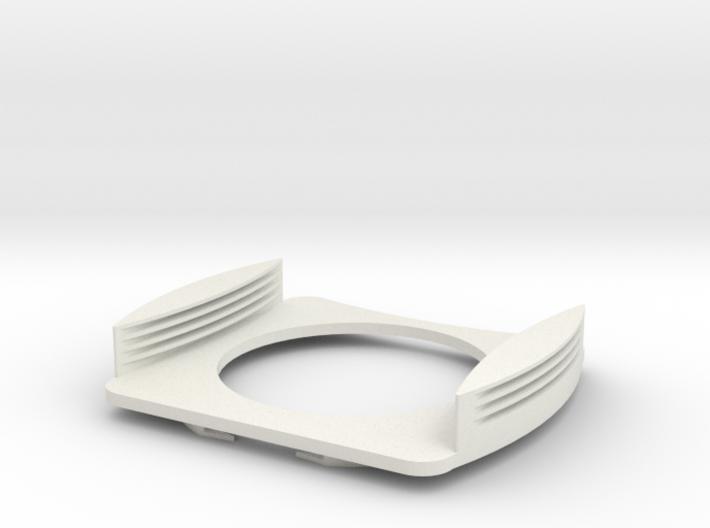 ND Filter Holder 3d printed