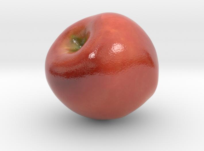 The Apple-2-mini 3d printed
