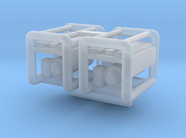 Generator 2PK 1-64 Scale 3d printed