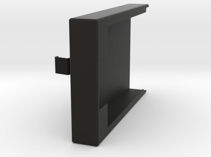 AccessPort Vent Clip 3d printed