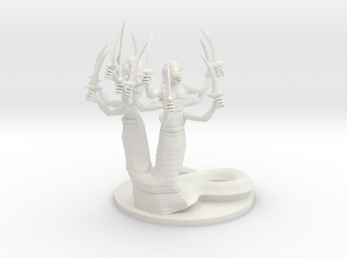Orlath 3d printed