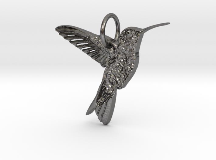 Colibri 3d printed