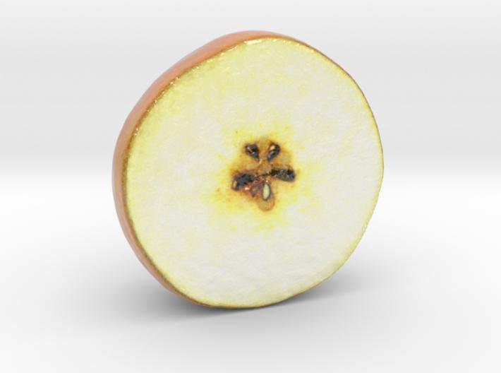 The Pear-3-Upper Half-mini 3d printed