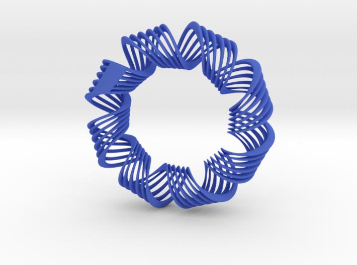 Helix Fil 3d printed