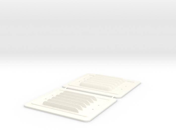 1:13,3 Seitenklappen LKM NS1 3d printed