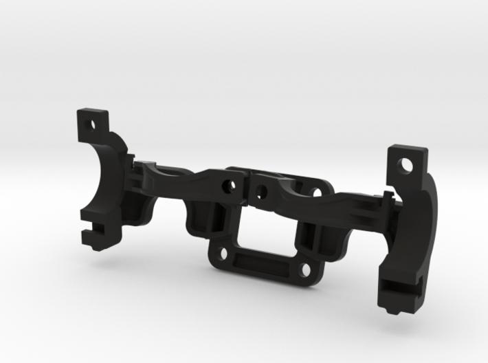 KTM SDR 1290 NAVIHALTER Garmin ZUMO 550  3d printed