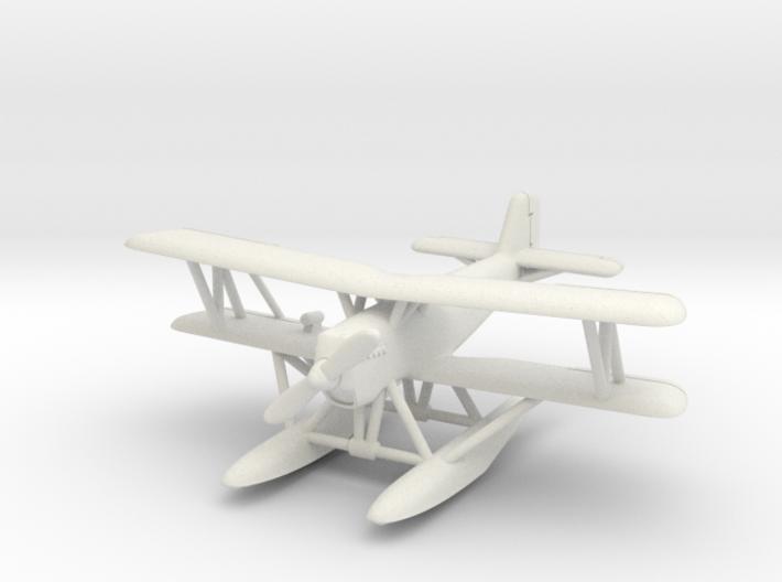 Heinkel He 60C 1/200 3d printed