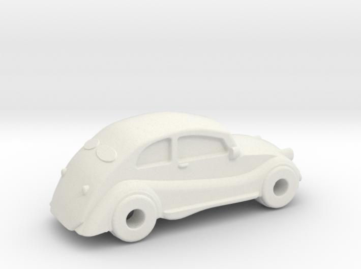Cubla 2 - Plastic 3d printed