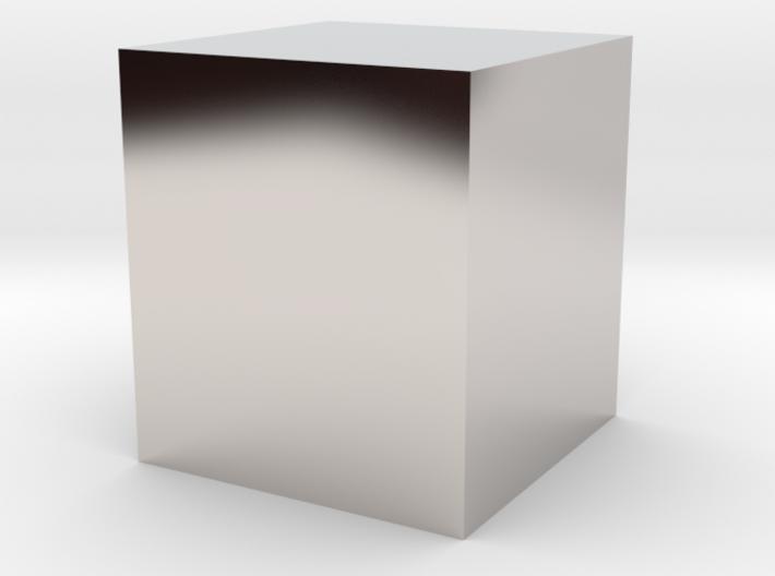 Status Symbol Paper Weight 3d printed
