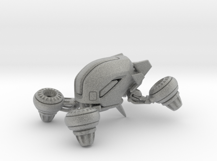 Bumble Drone  flying car  - Concept Design Quest 3d printed