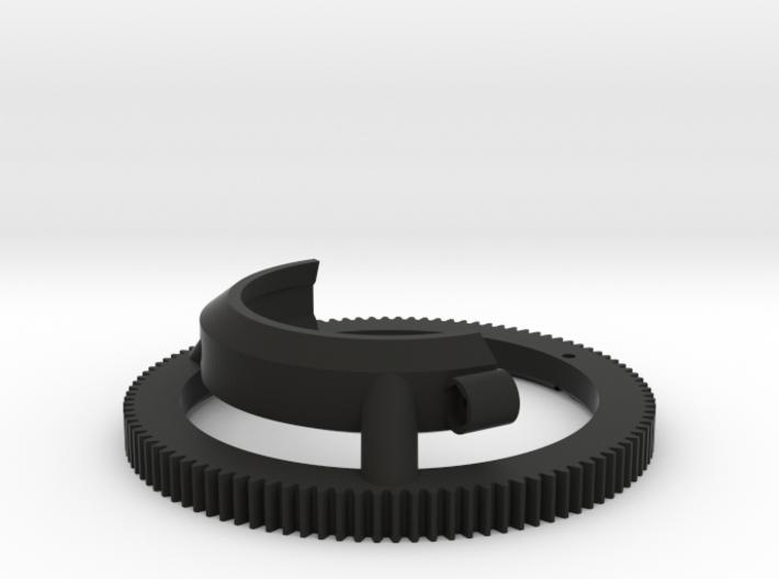 Arri .8 pitch follow focus Gear Cooke Panchro 3d printed