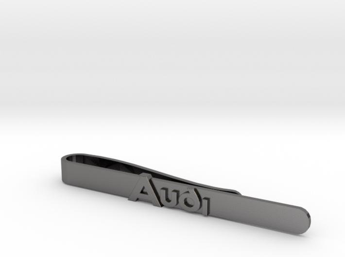 Luxury Audi Tie Clip - Minimalist 3d printed