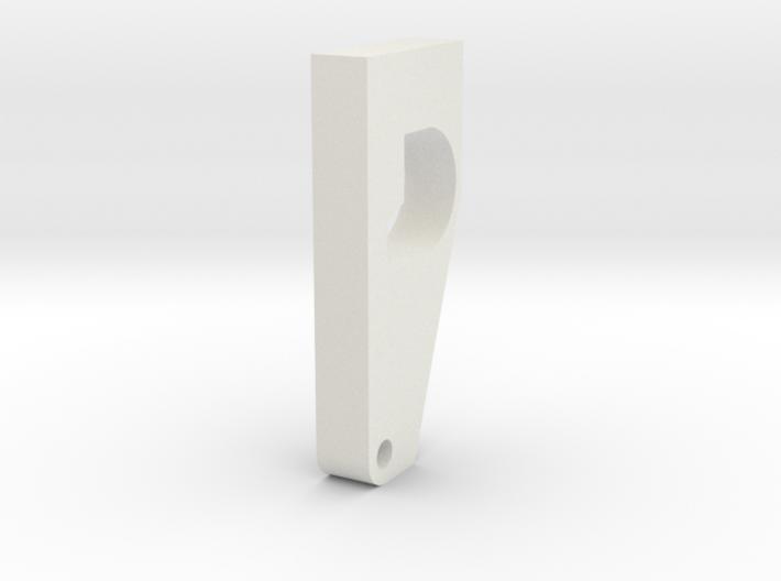 TM Hop Arm 3d printed