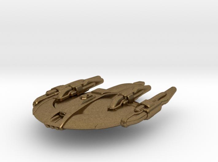 Xuvaxi Enforcer 3d printed
