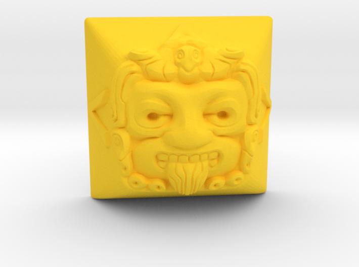 Tonatiuh (Topre DSA) 3d printed