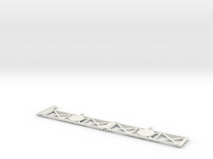 L-32-single-level-crossing-gate-x2-1a 3d printed