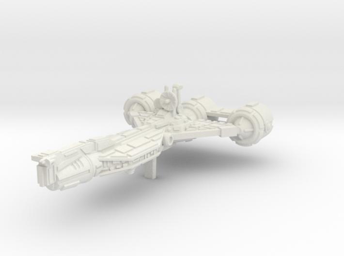 (Armada) Consular Republic Cruiser 3d printed