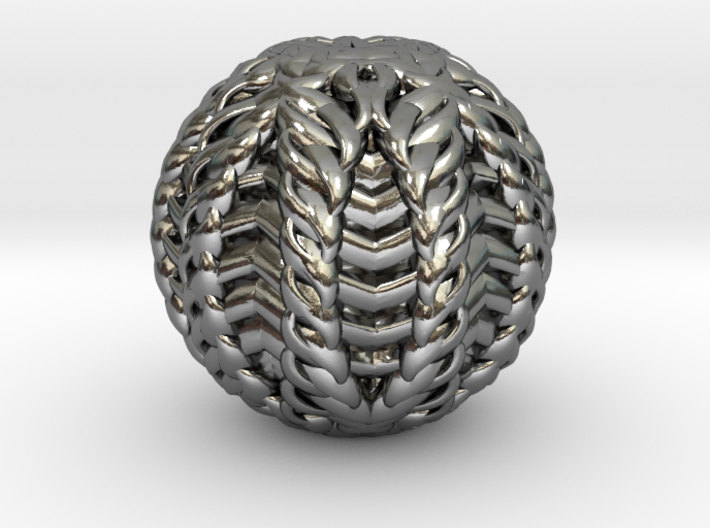 CARVER Paper Weight 3d printed