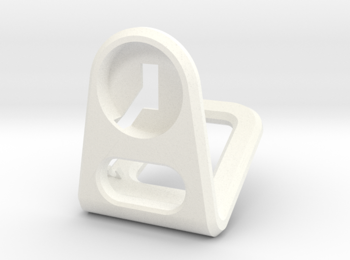 Apple Watch Charging Stand ''Loop' 3d printed Apple Watch Charging Stand ''Loop'
