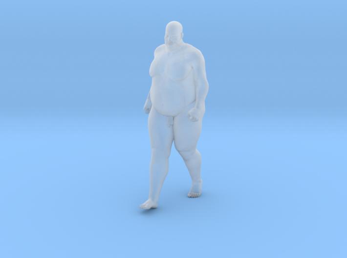 1/32 Fat Man 005 3d printed