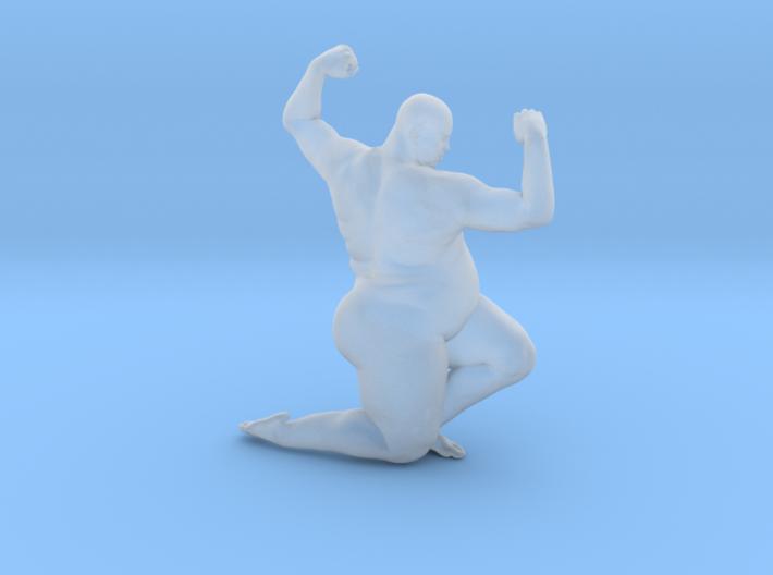 1/32 Fat Man 011 3d printed