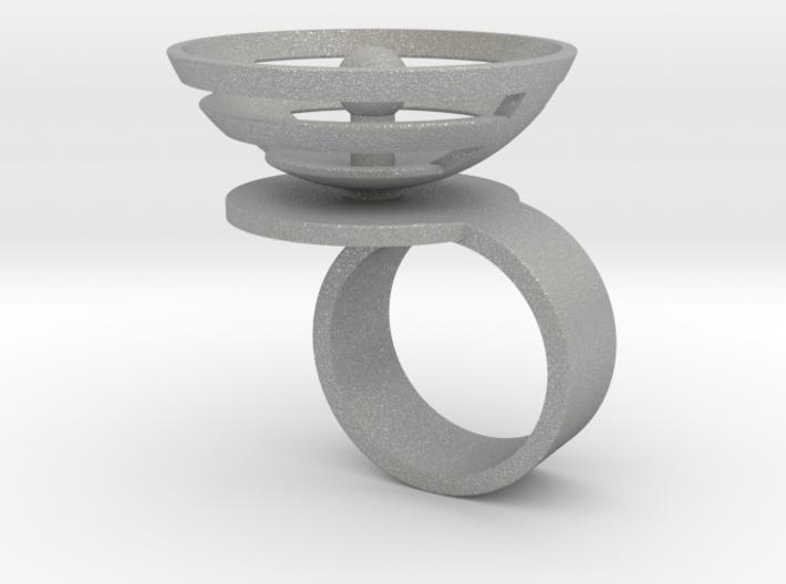 Orbit: US SIZE 5.5 3d printed