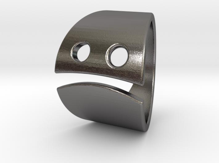 Grincheux 3d printed