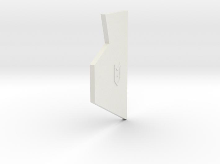 COVER MVMod Bottom Feeder Mechanical 3d printed
