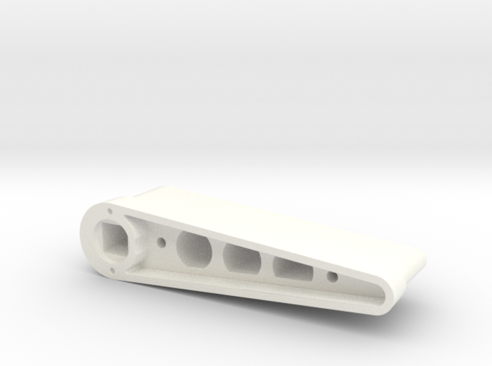 CSF#4 - 3 Inch Bat GB PKE - Pinball Flipper Bat 3d printed