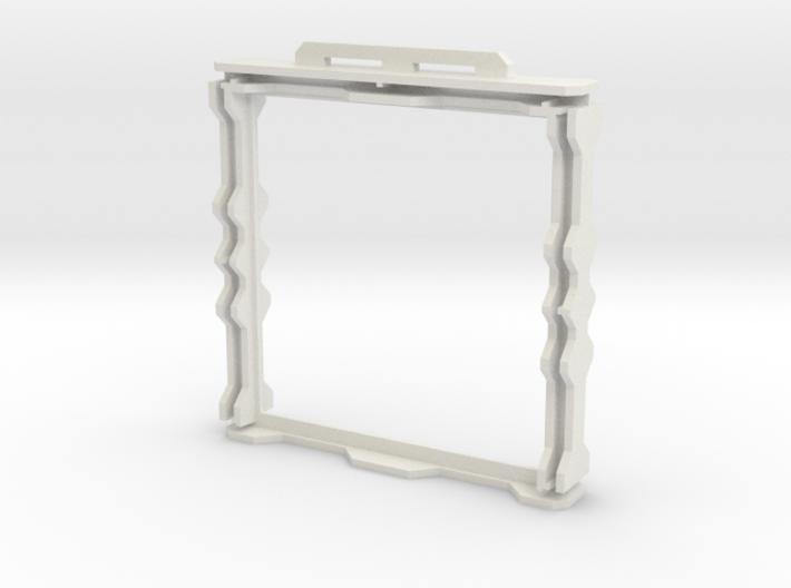 Gen1 DIY BULKHEAD Frame 3d printed