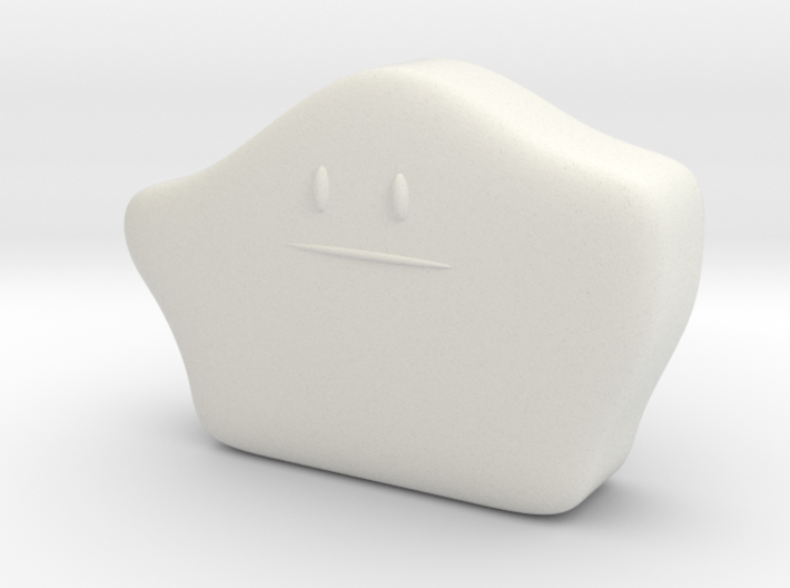 Ditto 3d printed