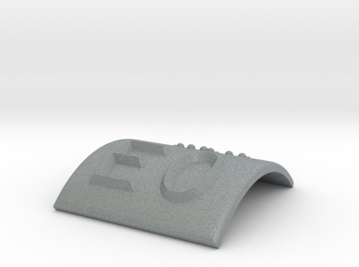 E0 3d printed