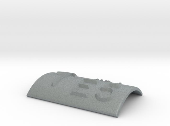 E5 mit Pfeil nach oben 3d printed