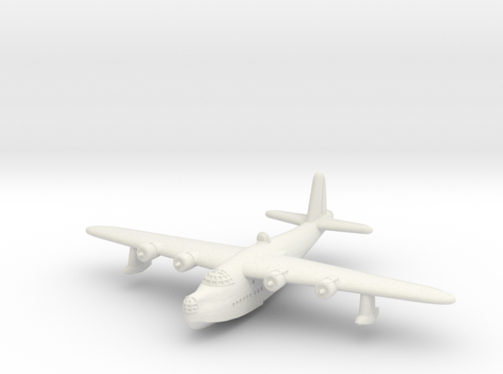Short Sunderland (1/200 Scale) Quantity 1 3d printed