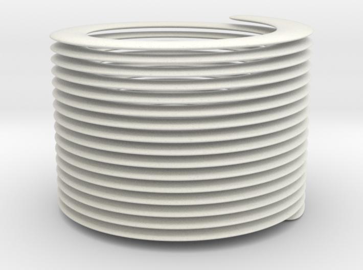 Slinky 3d printed