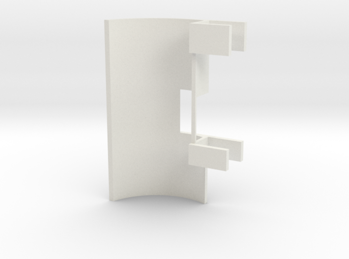 iPhone 6 Sound Redirector 3d printed