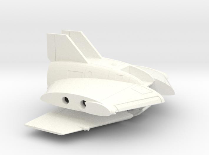 Shilone 1/60 Scale 3d printed